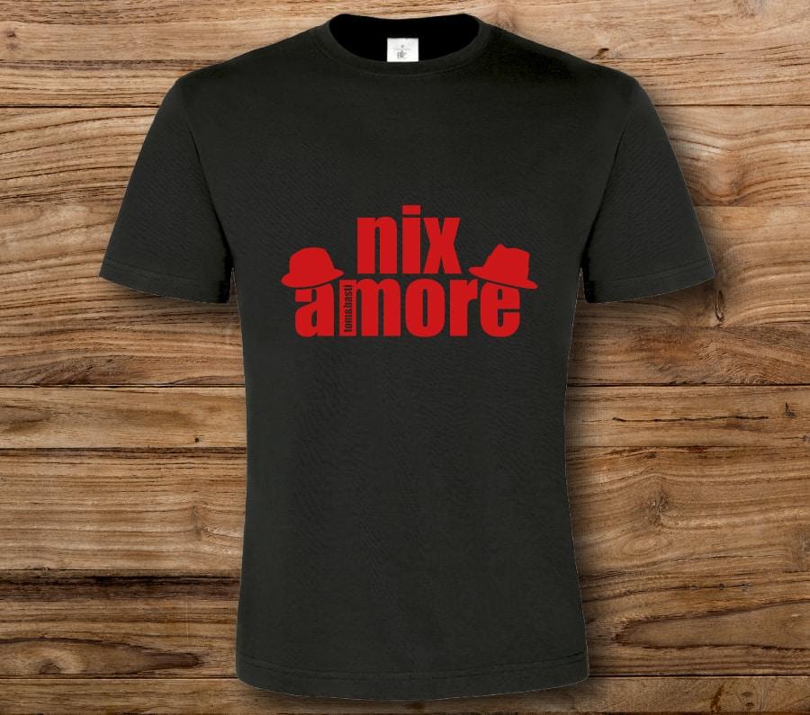 Nix Amore Text